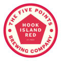 Five Points Hook Island Red