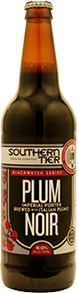 Southern Tier Plum Noir