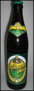 Vyškovské Pivo Březňák 12°