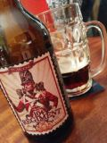 Picaroons 104th Regiment Ale