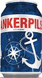 Aass Ankerpils - Pale Lager