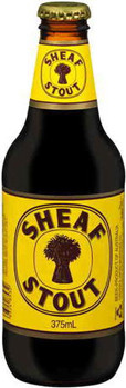 Carlton Sheaf Stout
