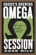 Drakes Omega Session - Black IPA
