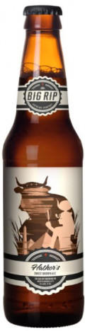 The Big Rip Hathor�s Sweet Brown Ale - Brown Ale