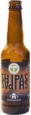 Fan�/Kehrwieder SHIPAS 2013 (Single Hop IPA Simcoe)
