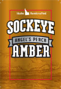 Sockeye Angels Perch Amber
