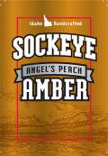 Sockeye Angels Perch Amber