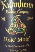 Kuhnhenn Hole� Mole�