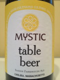 Mystic Table Beer