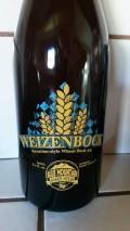 Blue Mountain Weizenbock