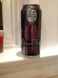 Arch Brewing Dinner Jacket Red IPA