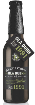 Harviestoun Ola Dubh 1991