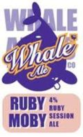 Whale Ruby Moby