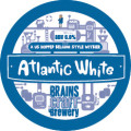 Brains Craft Brewery Atlantic White