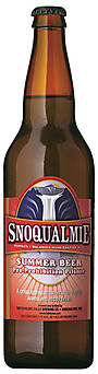Snoqualmie Falls Summer Beer