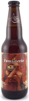 Dieu du Ciel Fumisterie - Spice/Herb/Vegetable