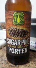 Tioga-Sequoia Sugar Pine Cocoa-Vanilla Porter
