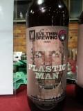 Evil Twin / Westbrook / Local Option Plastic Man - Saison
