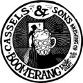 Cassels & Sons Boomerang Pale Ale