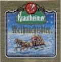 Krautheimer Weihnachtsbier
