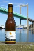 Beerbliotek Rye Pale Ale Chinook Columbus
