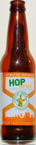 Atwater Hop-a-peel