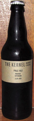 The Kernel Pale Ale Riwaka Ahtanum