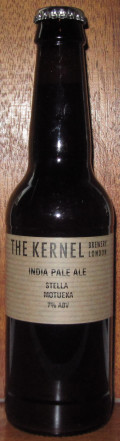 The Kernel India Pale Ale Stella Motueka - India Pale Ale (IPA)