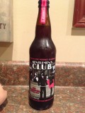 Widmer Brothers / Cigar City Gentlemen�s Club - Rye Whiskey Barrel - American Strong Ale