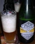 3 Fonteinen Millennium Geuze - Lambic Style - Gueuze