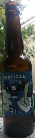 Partizan Stout Barrel Aged FES