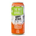 Carton Wit Whale