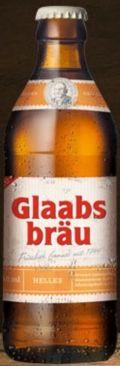 Glaabsbr�u 1744 Hell