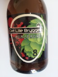 Det Lille Bryggeri Humlemord No 8 Love For Hops