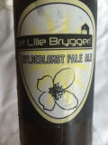 Det Lille Bryggeri Hyldeblomst Pale Ale