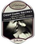 Blakemere Deep Dark Secret