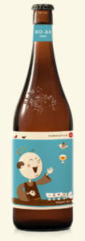 Beaus Rudolphus IV - Belgian Ale