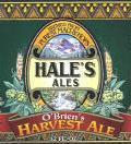 Hale�s O�Brien�s Harvest Ale