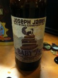 Joseph James Baby J German Chocolate Cake Stout