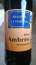 La Merci�re Ambr�e