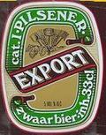 Export Superunie - Pale Lager