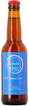 Rooie Dop 24/7 Session Ale