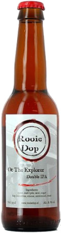 Rooie Dop Ot The Explorer Double IPA