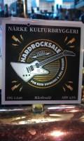 N�rke H�rdrocksale 2013