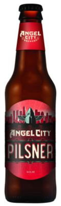 Angel City The Pilsner