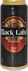 Kalyani Black Label Premium Strong
