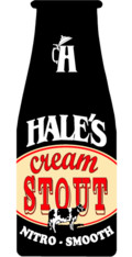 Hale's Cream Stout