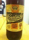 Two Roads Conntucky Lightnin Bourbon Ale - American Strong Ale