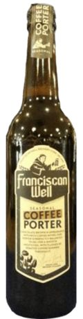 Franciscan Well Coffee Porter
