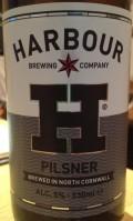 Harbour Pilsner No. 1